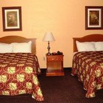 Foto di Americas Best Value Inn Lawrenceburg