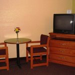 Bilde fra Americas Best Value Inn Lawrenceburg