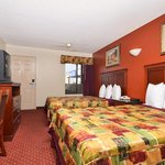 Foto van Americas Best Value Inn - Redlands / San Bernardino