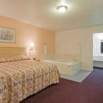 Foto Americas Best Value Inn Altus