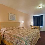 Φωτογραφία: Americas Best Value Inn Altus
