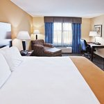 Foto de Holiday Inn Express Hotel & Suites Okmulgee
