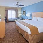 Φωτογραφία: Holiday Inn Express Suites Wolfforth