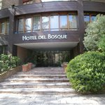 Photo of Hotel Del Bosque