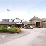 Premier Inn Leeds / Bradford Airport Hotel