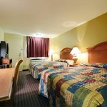 Americas Best Value Inn & Suites-Yukon/Oklahoma City照片