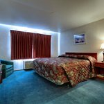 Bilde fra Americas Best Value Inn-Edmonds/Seattle North