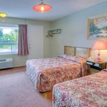 Canadas Best Value Inn Port Colborne Foto