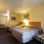 Americas Best Value Inn Arlington / Dallas照片