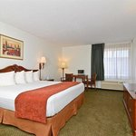 Americas Best Value Inn / Camelot Inn of Fairview Heights resmi