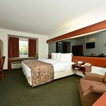 Photo of Americas Best Value Inn & Suites Lake Charles