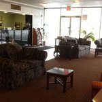 Photo de Americas Best Value Inn Pocomoke City