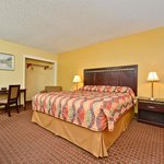 Foto van Americas Best Value Inn Kettleman City