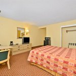 Φωτογραφία: Americas Best Value Inn Kettleman City