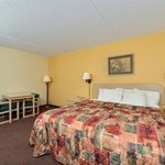 Americas Best Value Inn Evansville East resmi