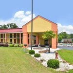 Americas Best Value Inn At Fort Stewart