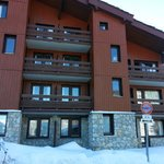Photo of Residence Maeva Plagne Lauze