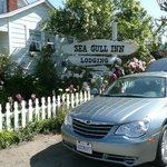 Foto de Sea Gull Inn Bed and Breakfast