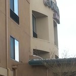 Foto de Courtyard by Marriott Medford Airport