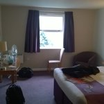 Premier Inn Cardiff City South Foto