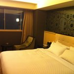 Photo de Royal Group Hotel Chang Chien Branch