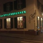 Photo of Hotel Spalenbrunnen