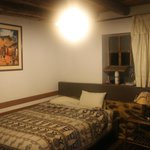 Photo de Andean Moon Hostal