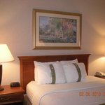 Foto de Holiday Inn Corpus Christi Airport Hotel & Conference Center