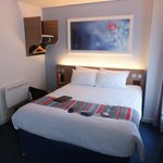 Φωτογραφία: Travelodge London Bank