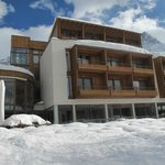 Photo de Parkhotel Ladinia