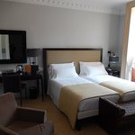 Photo de Hotel Indigo Rome - St. George