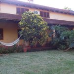 Photo of Posada los Lapachos Bed & Breakfast