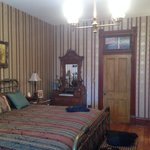Stone-Yancey House Bed and Breakfast resmi