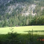 Stehekin Valley Ranch照片