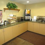 Bilde fra Days Inn and Suites Flagstaff East