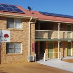 Canowindra Riverview Motel照片