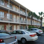 Days Inn - Pensacola Historic Downtown照片