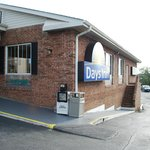 Φωτογραφία: Days Inn - Pensacola Historic Downtown