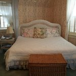 ภาพถ่ายของ Victorian Inn Bed and Breakfast