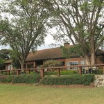 Foto de Elementaita Country Lodge