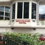 Photo de Executive House Hotel