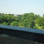Photo de InterCityHotel Dresden