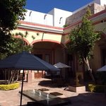 Casona de la Republica Hotel Boutique照片