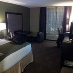 Foto de Holiday Inn Express Hotel And Suites Timmins