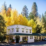 Outside Inn, Nevada City Motel