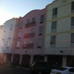 Foto Hampton Inn & Suites Amelia Island-Historic Harbor Front