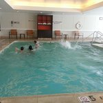 Photo de Courtyard by Marriott Scranton Wilkes-Barre