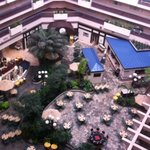 Foto van Embassy Suites Seattle - Tacoma International Airport