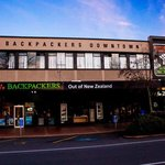 Rotorua Downtown Backpackers Foto