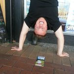 Foto de Rotorua Downtown Backpackers